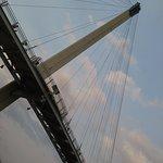 Bob the Bridge at its best
