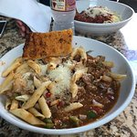 Foto de California Pasta