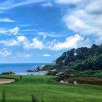 Ria Bintan Golf Club Foto