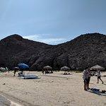 Foto de Balandra Beach
