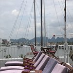 Indochina Sails Foto