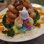 Blue Orchid Chinese Restaurant