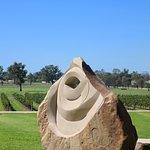 Sandstone Sculpture by Artist – Ben Dearnley