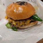 Foto de Dragon Burger