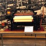 도요타 산업 기술 기념관의 사진