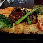 Photo of Restaurant B