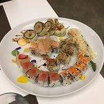 Φωτογραφία: NAGI cucina giapponese