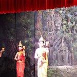 ภาพถ่ายของ Crystal Angkor Restaurant