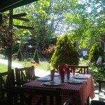 Fotografija – Restaurant Trofej