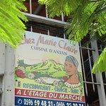 Foto de Chez Marie-Claire