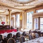 Restaurant Léon De Bruxelles Opera