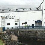 Talisker Distillery Foto