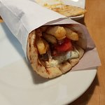 The Hellenic Eatery Image