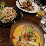 Sit at Siam Thai Restaurant照片