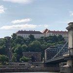 Foto de Budapest River Cruise
