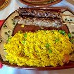 Restaurante Sultan Foto