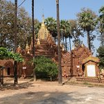 Cartoline da Bago, Birmania