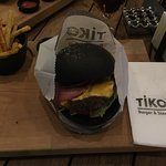 Photo of TiKO