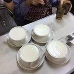 澳洲牛奶公司の写真