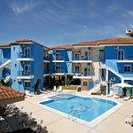 Ξενοδοχείο Στράτος