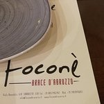 Foto de Foconè