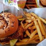 Frenchy's Rockaway Grill Foto