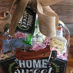 Gift Baskets to Go