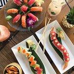Sushi dreamin'