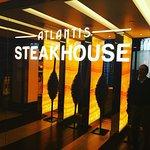 Foto di Atlantis Steakhouse at Atlantis Casino Resort Spa