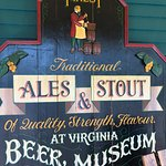 Virginia Beer Museum Photo