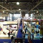 Photo de Crocus Expo International Exhibition Center