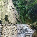 صورة فوتوغرافية لـ Tumalog Falls