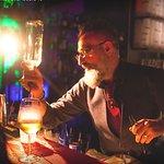 Barman all'opera