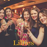 Always a good night in Lillies Sligo.