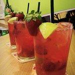 Cocktails time!!!!
