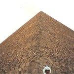 Zdjęcie Menkaure Pyramid