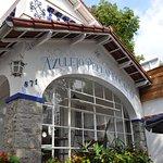 azulejo pernambucano fachada
