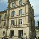 Foto van Schloss Ehrenburg