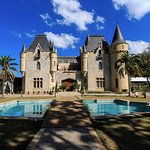 Castelo de Itaipava Hotel