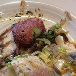 My wonderful Pork dish #Yum
