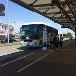 ภาพถ่ายของ Osaka Airport Transport, Osaka Itami Airport