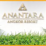 Anantara Angkor Resort Photo