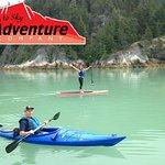 Squamish to Britannia Beach Tour