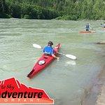 Squamish River Paddle Tour