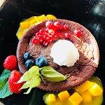 Foto de Restaurant Sphere