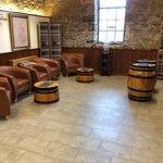 Glen Garioch Distillery Photo