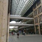 Bilde fra Mall of Berlin
