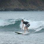 Foto de Tortuga Surf School