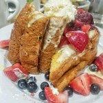 Foto de Green Eggs Cafe