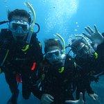 Agincourt Reef dive with Blue Dive, Port Douglas